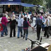 Kreistänze zählen bei unserem Publikum zu den beliebtesten Tanzformen