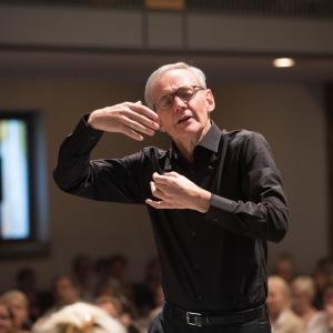 Bach & Tanz (Christian Hass, 2019)