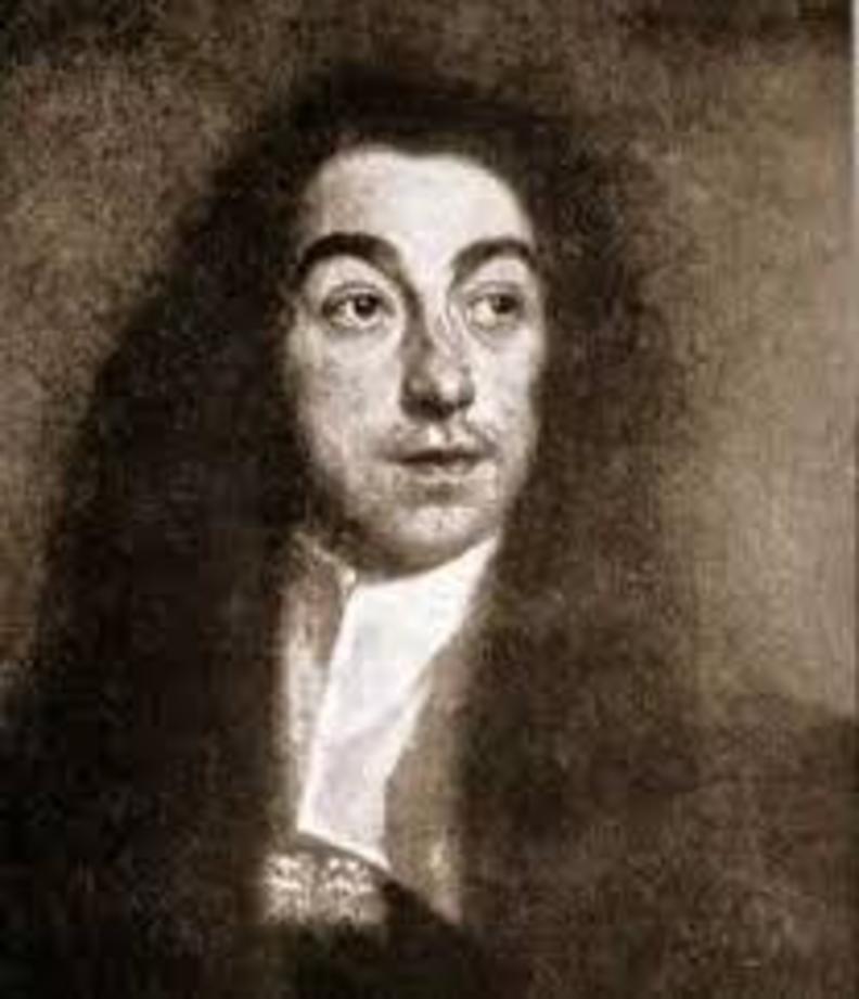 Guiseppe Valentini 1681- 1753