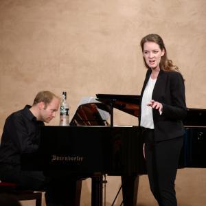 Meisterkurs KS Christa Ludwig   2018   (c) Dabernig