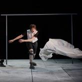 Iphis | Junge Oper Hannover (Anna Schaumlöffel, Iphis) | © Thomas M. Jauk | 2019