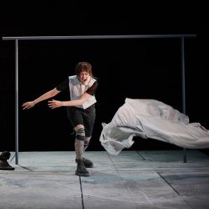 Iphis   Junge Oper Hannover (Anna Schaumlöffel, Iphis)   © Thomas M. Jauk   2019