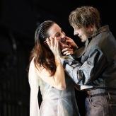 Iphis   Junge Oper Hannover (Ylva Stenberg, Ianthe; Anna Schaumlöffel, Iphis)   © Thomas M. Jauk   2019