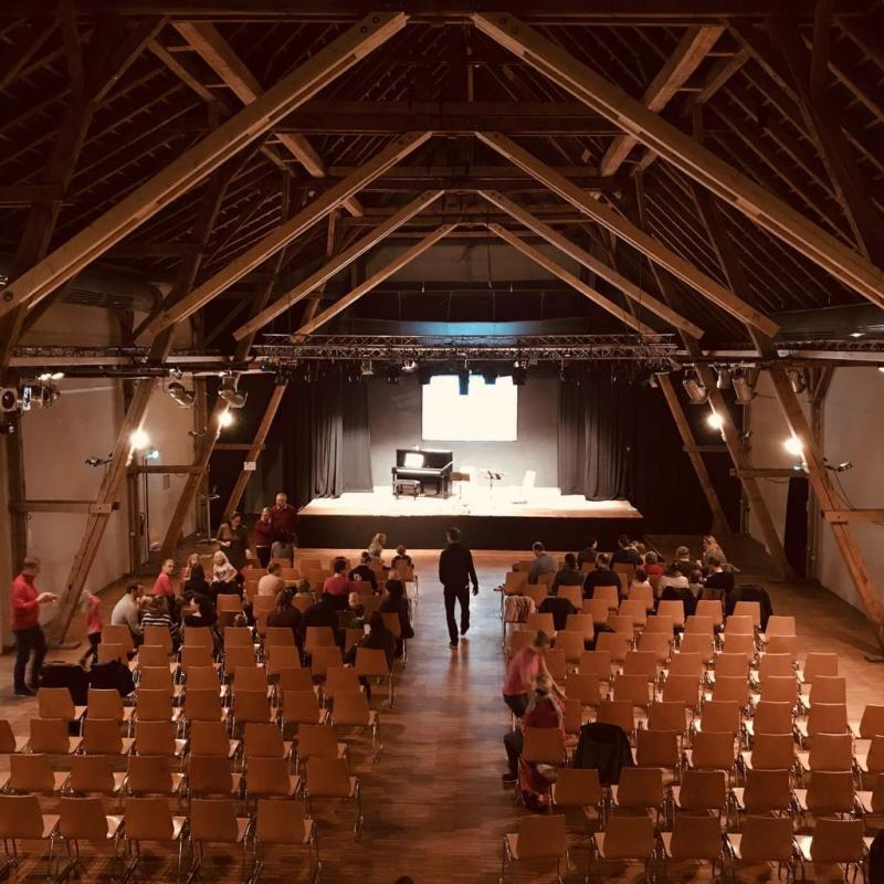 Kulturverein Isernhagenhof bei Hannover