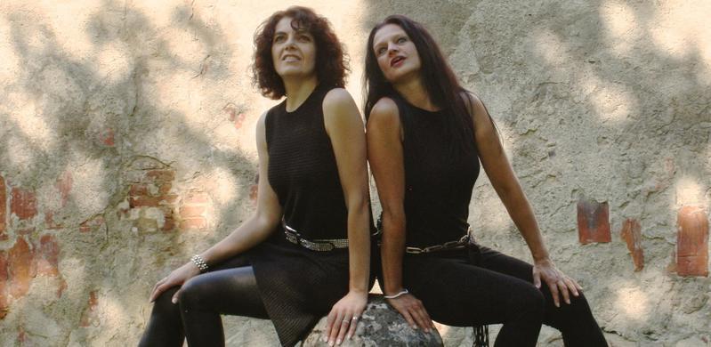 Duo Sistere_Karina_Gitte-Kugel