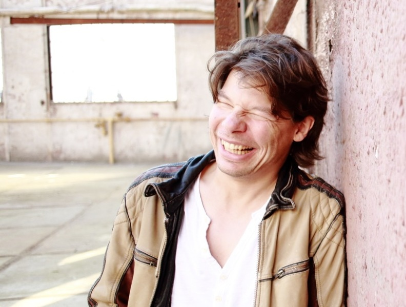 Dirk Uka