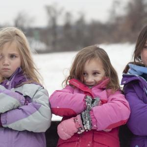 Winter-Seminar Kinder im Dezember