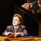 Bruno Leonardo Gelber © Piano à Lyon