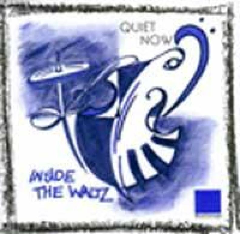 Quiet Now - Inside the waltz