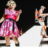 Larissa Angelini (Vivienne), Michal Marhold (Juri), Per Lindström (Jonah) - humanoid - Theater Winterthur © T+T Fotografie