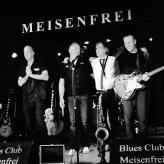 Auftritt Meisenfrei Blues Club, Bremen