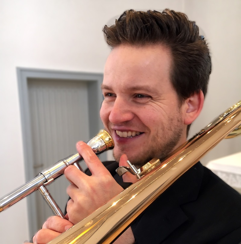 Magnus Schröder