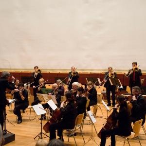 Konzert mit dem Uni-Orchester Bielefeld 2010