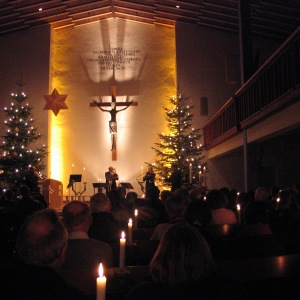 Weihnachtskonzert 2008