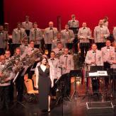Benefizkonzert mit dem Heeresmusikkorps Veitshöchheim-Mainfrankentheater Würzburg-2019
