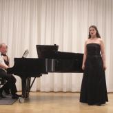 Klassenabend-Gesangsklasse Prof. Daniela Sindram-2014