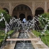 Alhambra Rundreise Andalusien