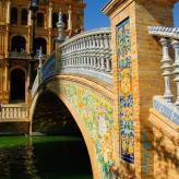 Sevilla bei Rundreise durch Andalusien