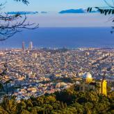 traumhaftes Barcelona