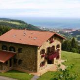 Unser Landhaus im Baskenland