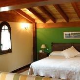 Hotel im Baskenland