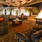 Entspannen im kleinen Hotel im Alentjejo