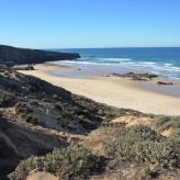 Portugals Atlantikküste