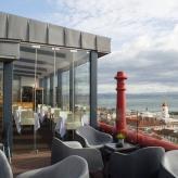 Kleines Hotel in Lissabon