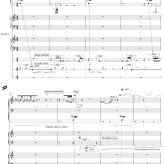 printed score (publisher sikorski) page 1