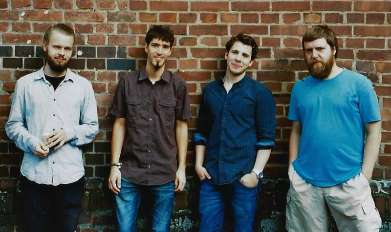 Bennon Gössel Quartett