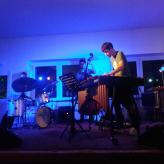 Bennon Gössel Quartett @ Kultur im Kontor, Wuppertal