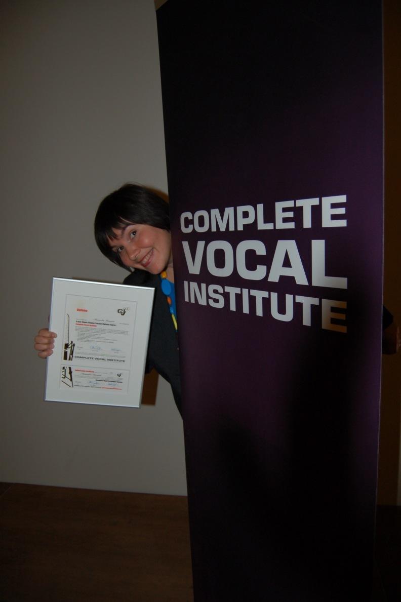 Mit Diplom