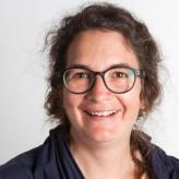 Sabina Weyermann, stellvertretende Schulleiterin