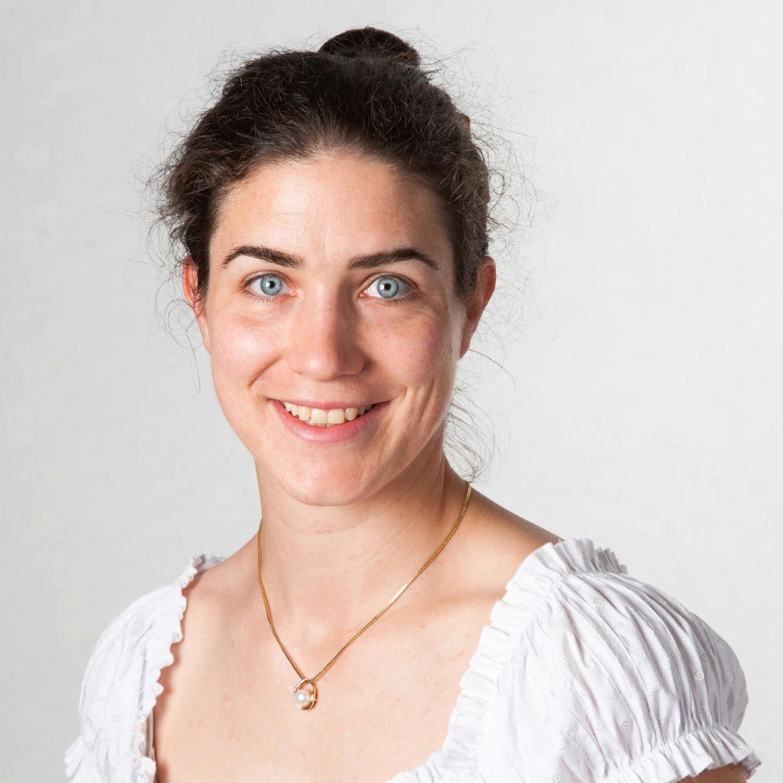 Edmée-Angeline Sansonnens, Harfe