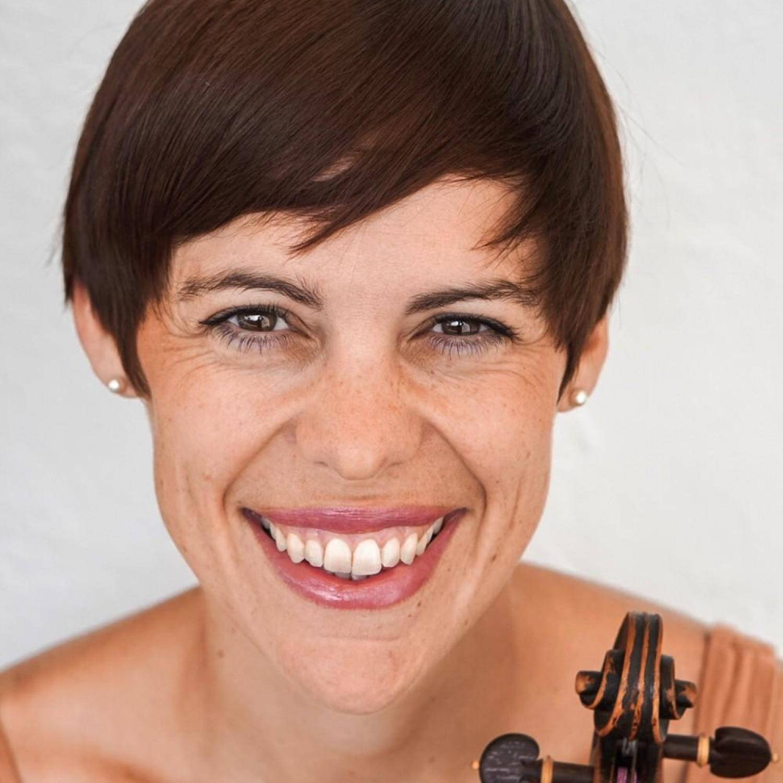 Eva Miribung, Violine