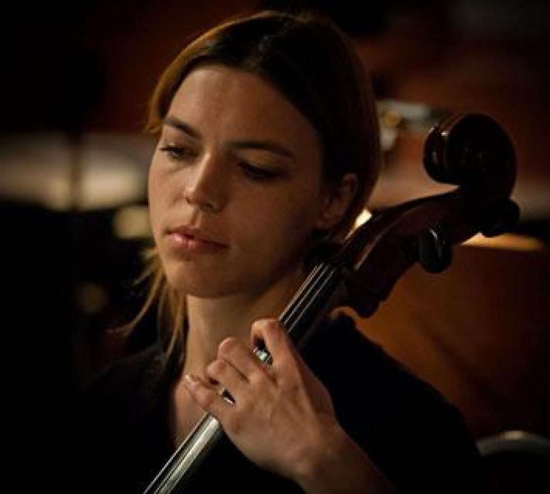 Theresia Kainzbauer, Violoncello, Barockcello, Streicherklasse