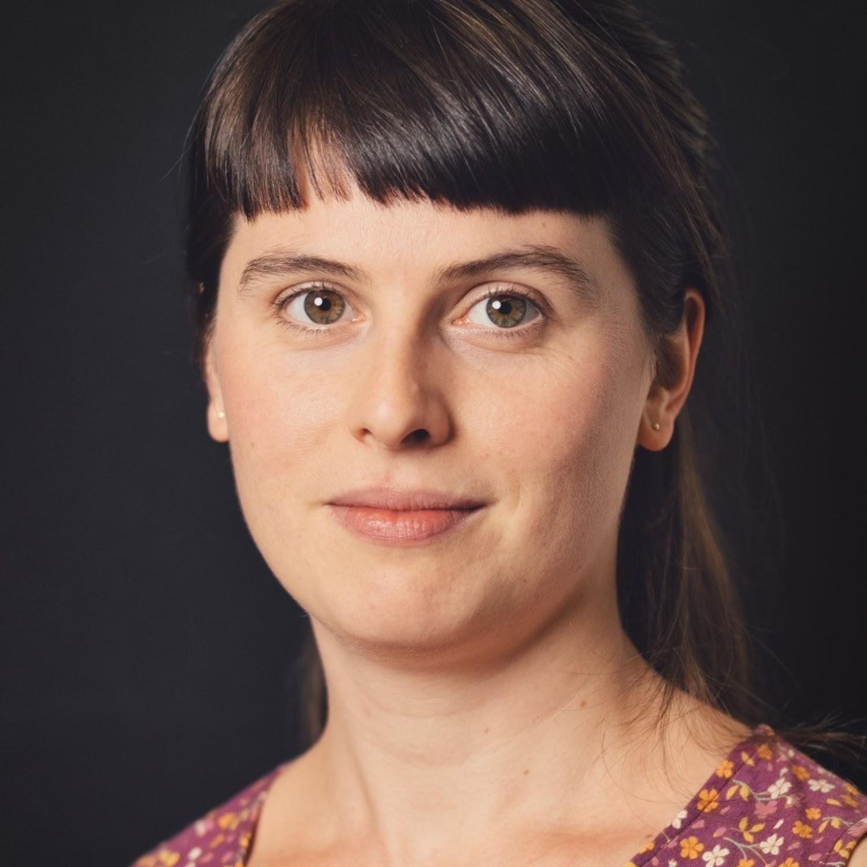 Dina Kehl, Kontrabass