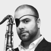 Claudio von Arx, Saxophon