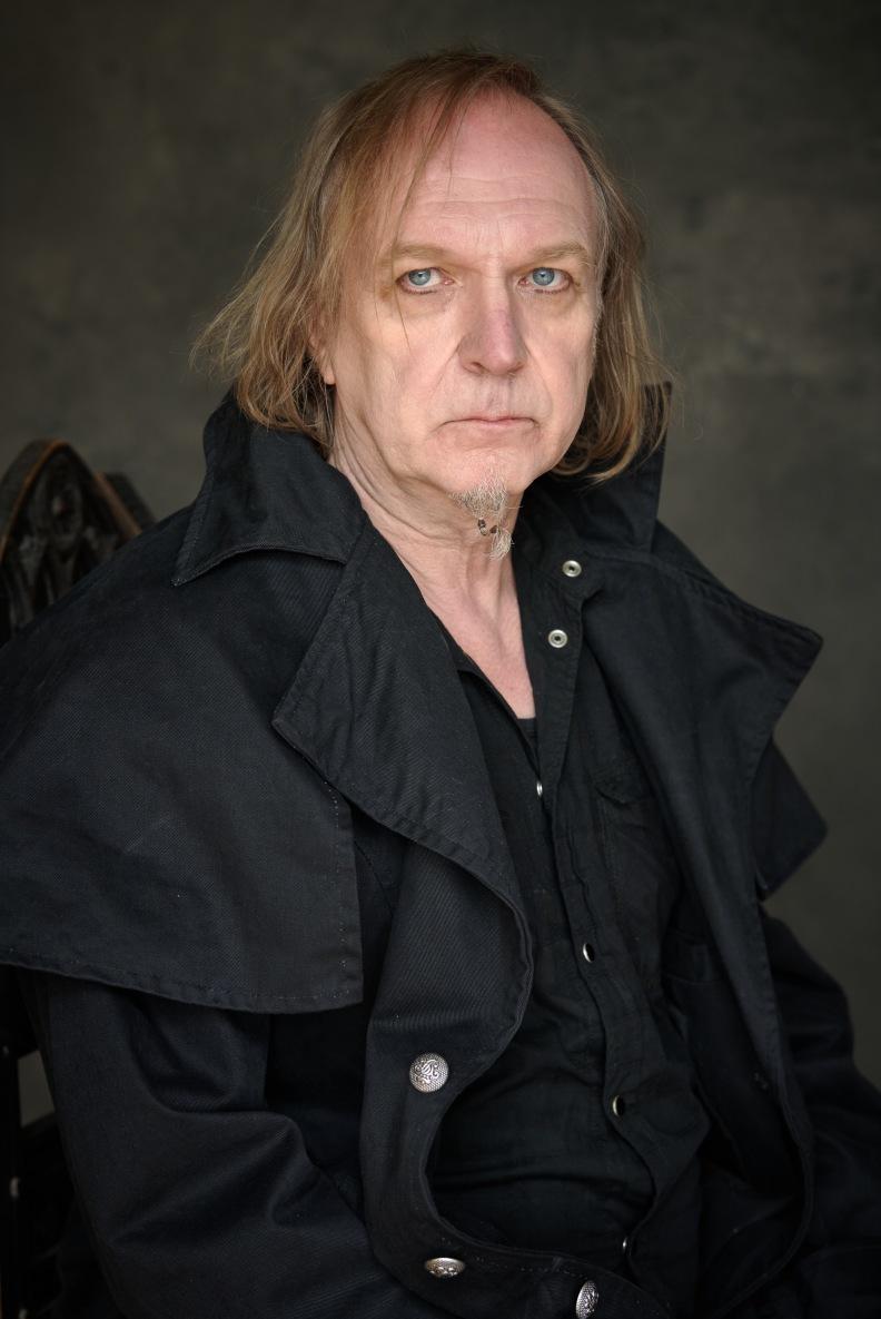 Rolf Gambe, Kontrabass, Flöte