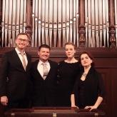 Hannover-Quartett