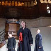 Katarina Andersson Der aus der Löwengrube erettete Daniel, Theater Osnabrück