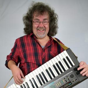 Timo Schubert Musiker