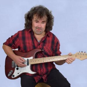 Timo Schubert Gitarrist