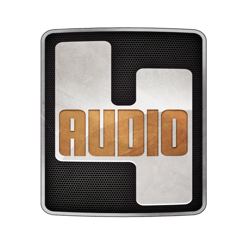 4Audio Logo