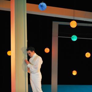 DON NARCISO - Il Turco in Italia (G. Rossini) Theater Fürth ©Jochen Klenk