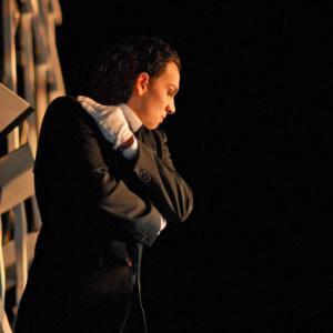 Missa da Requiem (W. A. Mozart) Theater Ulm ©Carola Hoelting