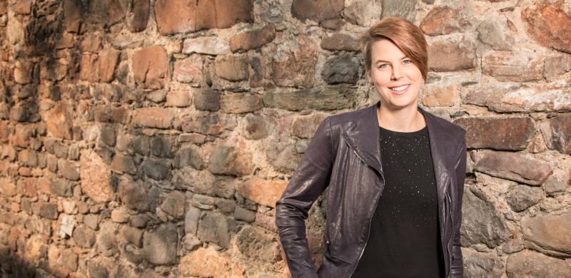Anna Liebst CVT-Gesangsunterricht