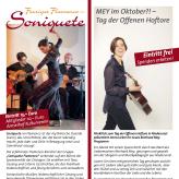 MEY und Flamenco 09+10/16