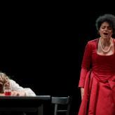 L'incoronazione di Poppea  ©Thomas M. Jauk   Staatsoper Hannover 2019