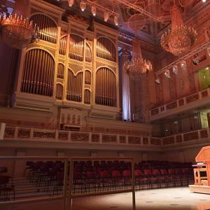 Konzerthaus Berlin, 10. Februar 2020 - Espresso-Konzert